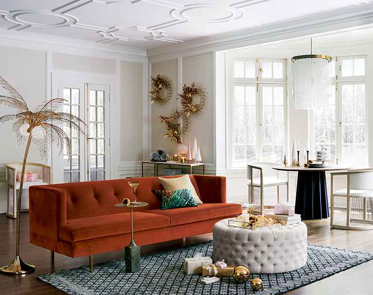 Room Tours All Cb2