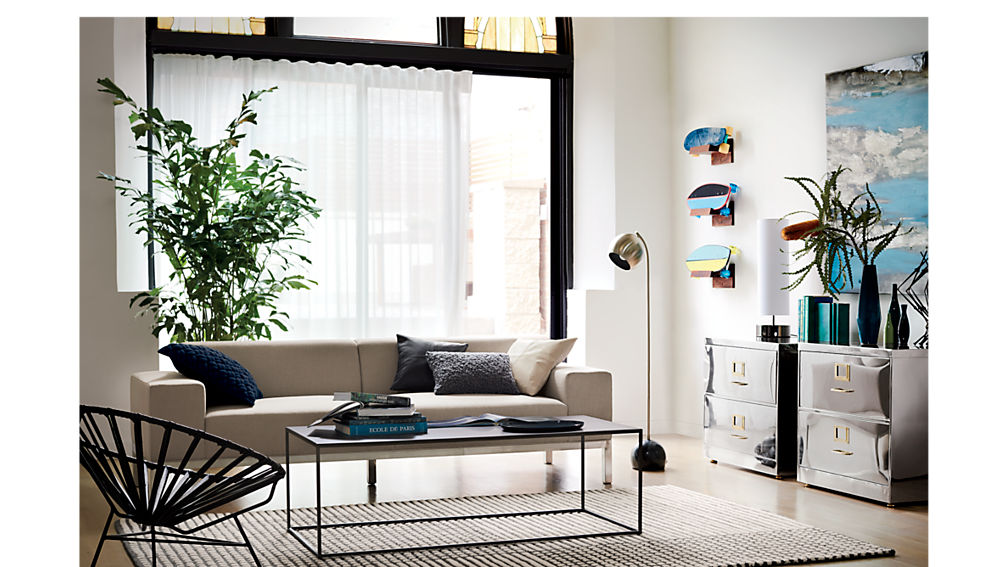index natural sofa