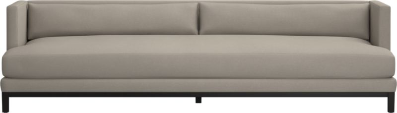 brava long sofa cb2