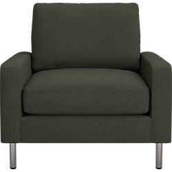 central carbon chair