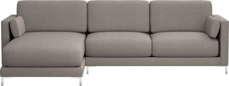 district 2-piece sectional sofa : design sectional sofa - Sectionals, Sofas & Couches