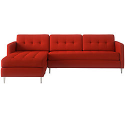 ditto II atomic sectional sofa