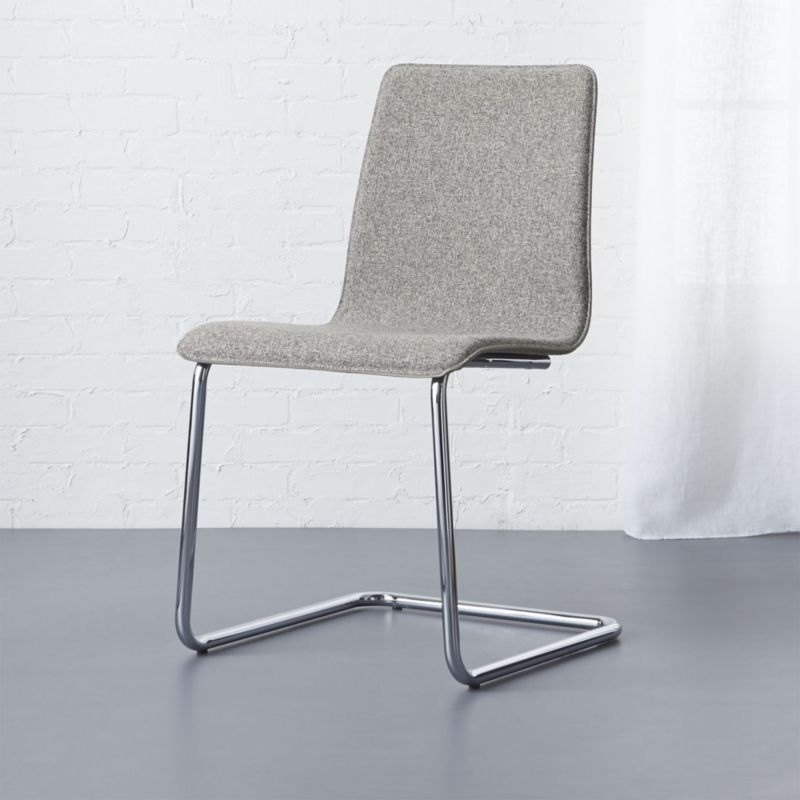 contemporary and modern chairs: accent and armchair | cb2