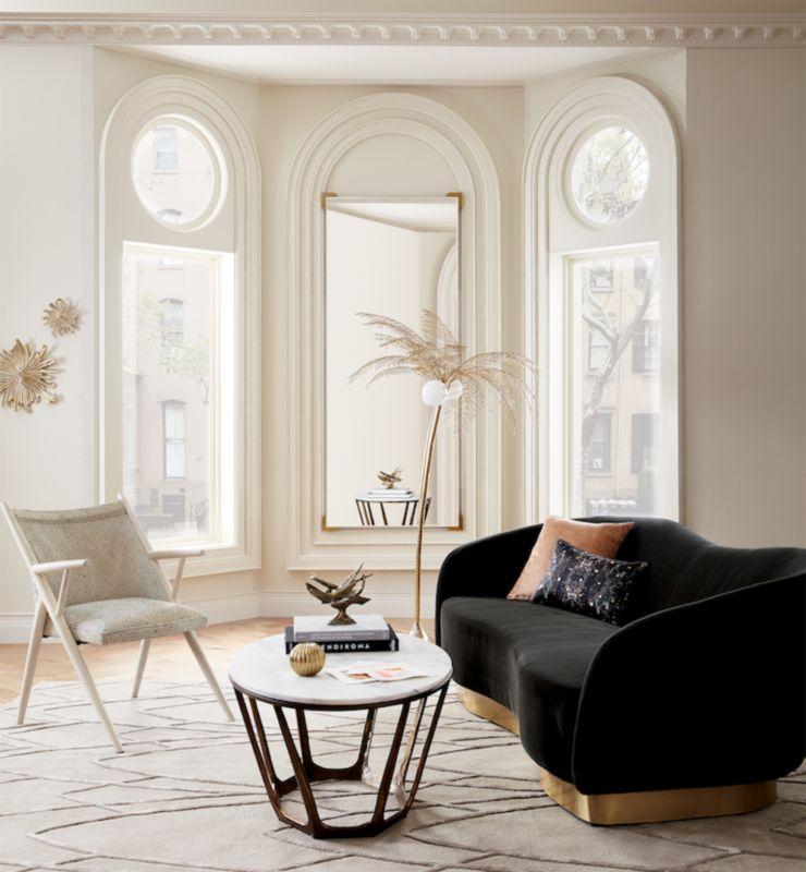 Superieur Modern Living Room Ideas   CB2