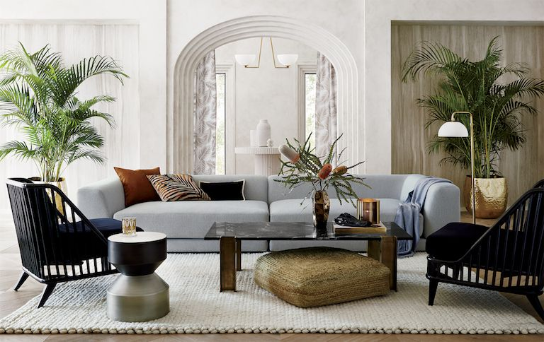 Room Tours | All | CB2