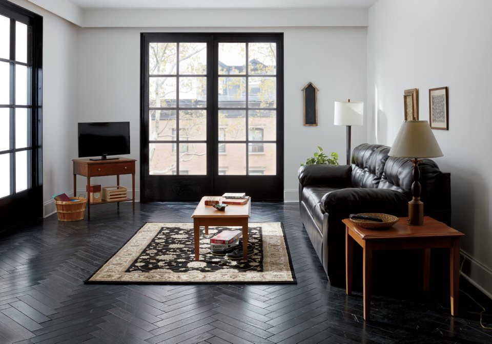 living room makeover. Whether it s a fabric switch on furniture or total room makeover  the transformation process brings renewed energy and beauty to Living Room Makeover Ideas CB2 Blog