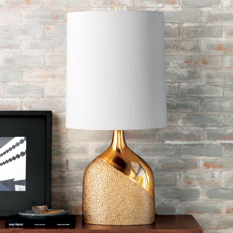 - Lola Table Lamp CB2