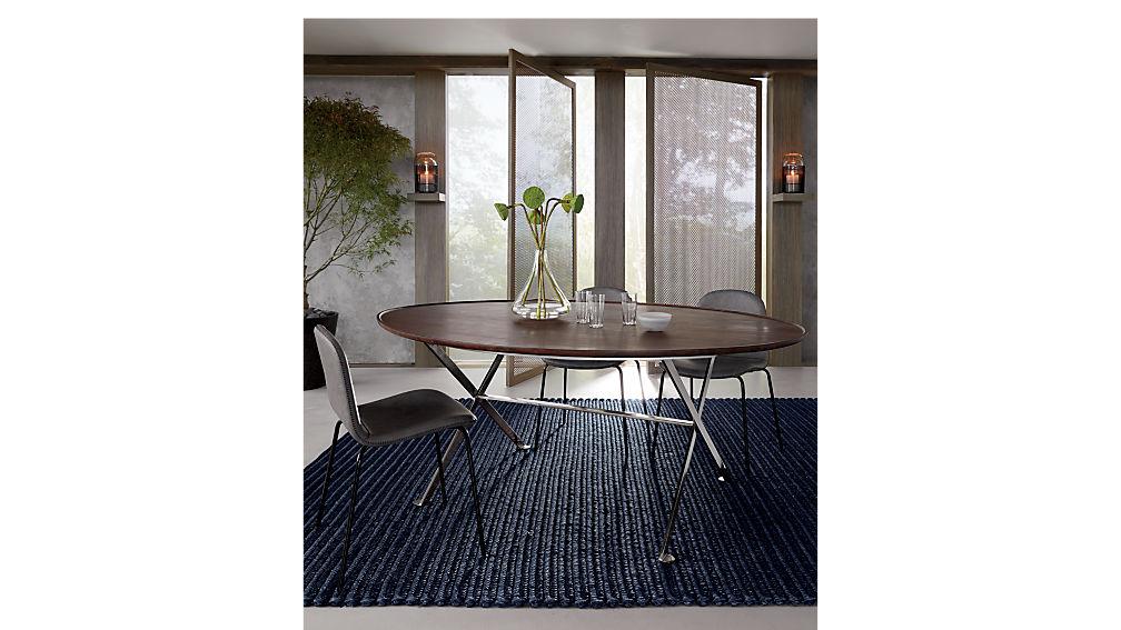 obaru dining table