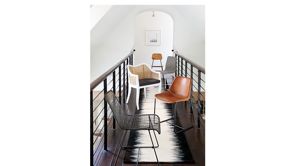 tayabas cane side chair