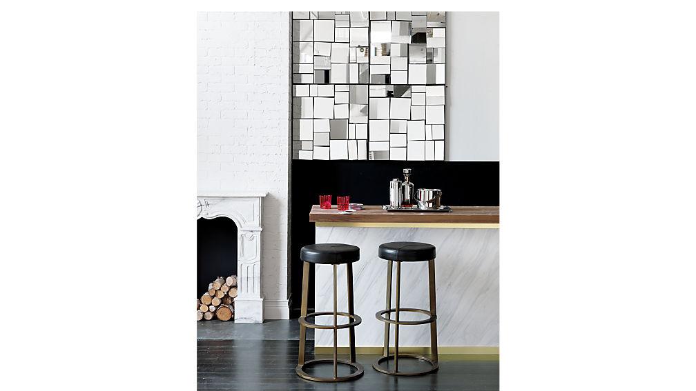 "reverb 30"" bar stool"