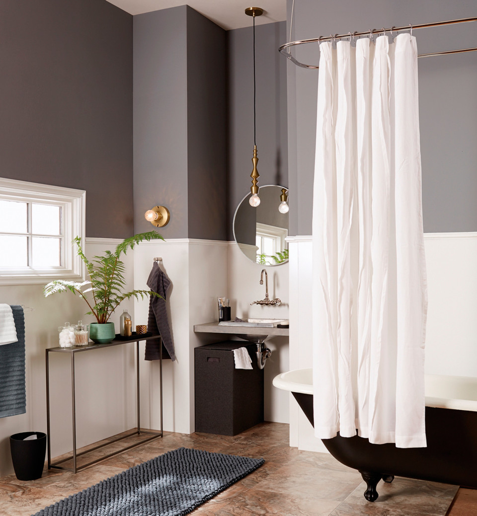 Give Your Bathroom the Spa Treatment