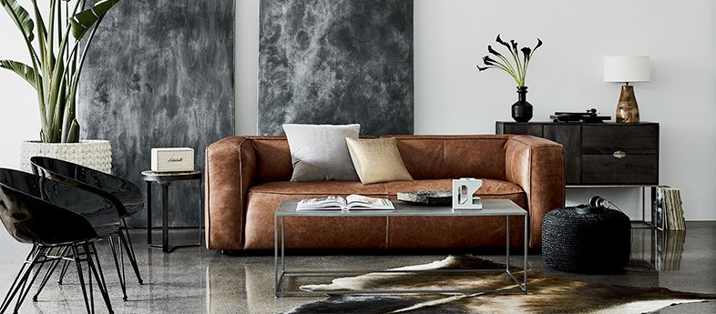 Style Of modern leather furniture For Your House - Latest contemporary leather furniture HD