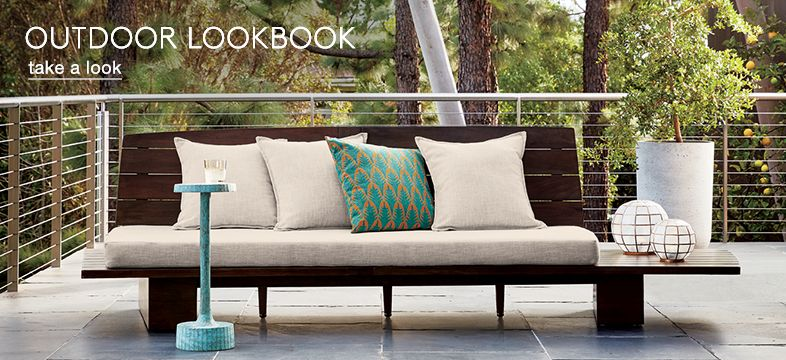 Outdoor Collection Cb2