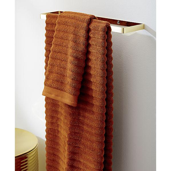 towelbarchannelcottenbathACJL16