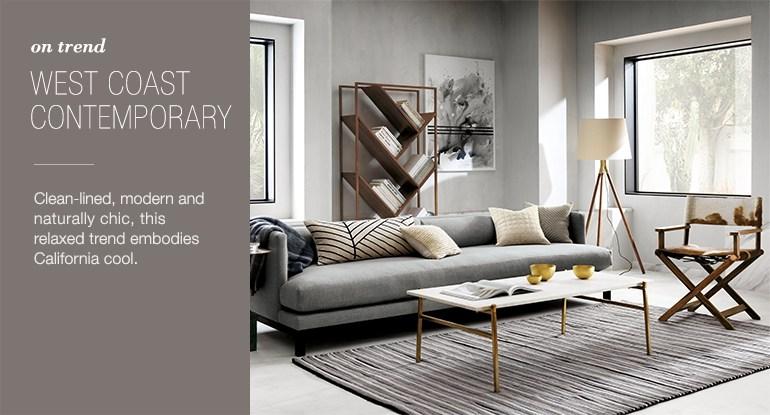 Neutral Furniture Home Decor Cb2