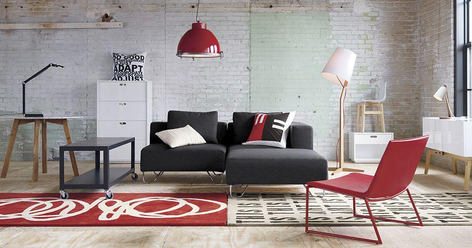 Urban Decorating Ideas | Idea Central - The CB2 Blog