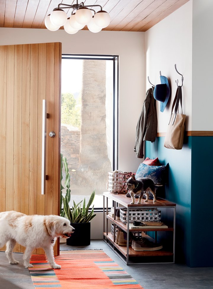 lovely best dog friendly furniture | Pet-Friendly Furniture | Idea Central - CB2 Blog
